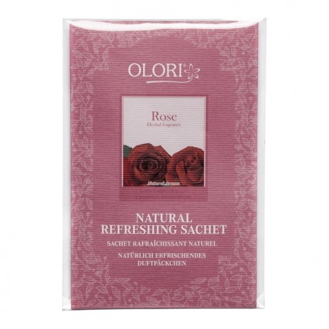 OLORI SACHET 10 ML RŮŽE / ROSE